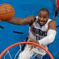 NBA 魔術 中前鋒 Glen Davis