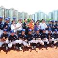 2012 IBAF青少棒明星隊
