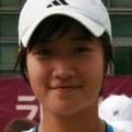 中華女網選手 高紹媛