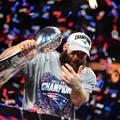 美式足球NFL 2008 ~ 2015 賽季 季後賽精彩照片