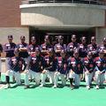 2012桃園青棒隊 帕馬級世界青棒賽冠軍