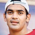 印度網球選手 Divij Sharan