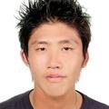 中華網球選手 李欣翰