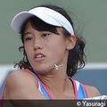 日本女網選手 加藤未唯MIYU KATO