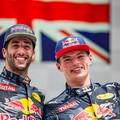 紅牛車隊 Daniel Ricciardo 及 M. Verstappen .jpg