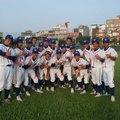 2012 IBAF 世界青棒賽 中華隊