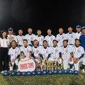 2012 台南市民德國中 青少棒中華代表隊
