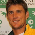 澳洲網球選手 Matthew Ebden