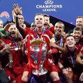 歐洲足球冠軍聯賽盃 2008~2016賽季 精彩進球照片
