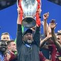 2019 歐冠 利物浦 6冠