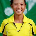 中華女網選手 徐竫雯