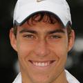 波蘭網球選手  JERZY JANOWICZ