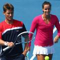 澳洲網球選手 Matthew Ebden and Jarmila Gajdosova