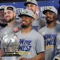 2019 Western Conference Championship  golden state warriors  .jpg