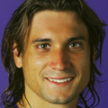 西班牙網球選手 David Ferrer