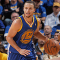 NBA 勇士 後衛 Stephen Curry