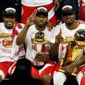 美國職籃NBA 2008~16賽季 季後賽球隊 得分榜球員
