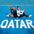 澳網 法網 溫網 美網 及其他賽事 奪冠的照片 台維斯盃