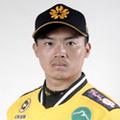 兄弟象投手鄭錡鴻