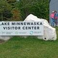 明尼瓦斯卡湖(Lake Minneswaska)踏青 - 1