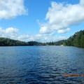 明尼瓦斯卡湖(Lake Minneswaska)踏青 - 2