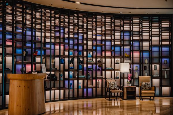 【最佳景觀奢華旅宿】台北士林萬麗酒店 都市中的世外桃源 細緻品味高雅氛圍