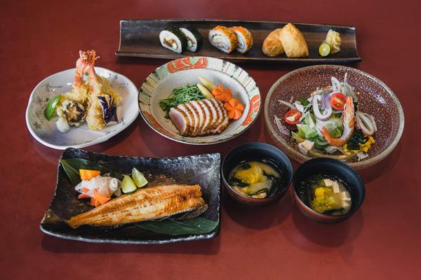 新竹老爺與全民齊心拼防疫 推出多款星級美味外帶餐