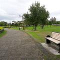 嘉義市香湖公園