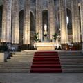 西班牙巴塞隆納-海上聖母馬利亞教堂