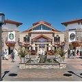 san francisco outlet mall