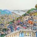 韓國釜山甘川洞