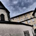 Fortress Hohensalzburg (Hohensalzburg castle)