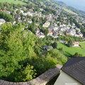 Fortress Hohensalzburg (Hohensalzburg castle)俯瞰