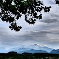 Nonnberg Abbey, Climb every mountain