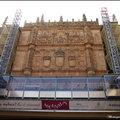 """University """" 'La Puerta de Salamanca'."""