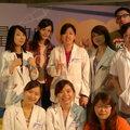 感謝治療師們為專業推廣的努力,職能治療師吳宜燁