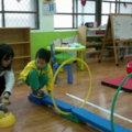 治療師們應邀參加恕德幼稚園的