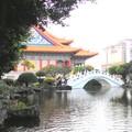 台北中正紀念堂及烏來