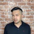 [男士剪髮]好看[油頭]造型如何變的不一樣?AT32國際髮型