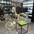 Dior的腳踏車(for sale!)(20180831週五)