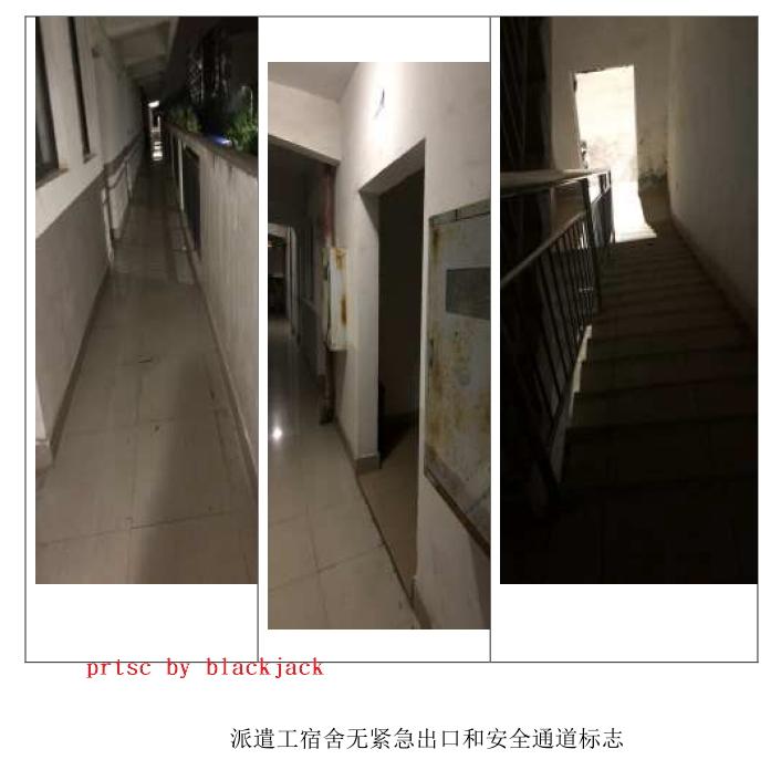 中國勞工觀察,衡陽富士康工廠調查報告