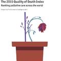 台灣臨終照護居亞洲第一的神話,遮掩不了臺灣「不得好死」無效醫療的真相:今週刊應該更正不實報導