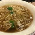 高雄好吃好玩:金湯陽春麵 - 2
