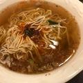 高雄好吃好玩:金湯陽春麵 - 3
