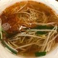 高雄好吃好玩:金湯陽春麵 - 7