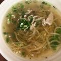 高雄好吃好玩:金湯陽春麵 - 9