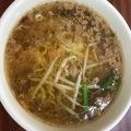 高雄好吃好玩:金湯陽春麵 - 10