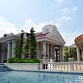 皇家花園廣場之希臘式教堂