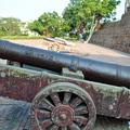安平古堡古炮