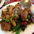 不知好幾訪的秦味館,菜色和口味都維持一定的水準,陜西特色佳餚,不吃不可。